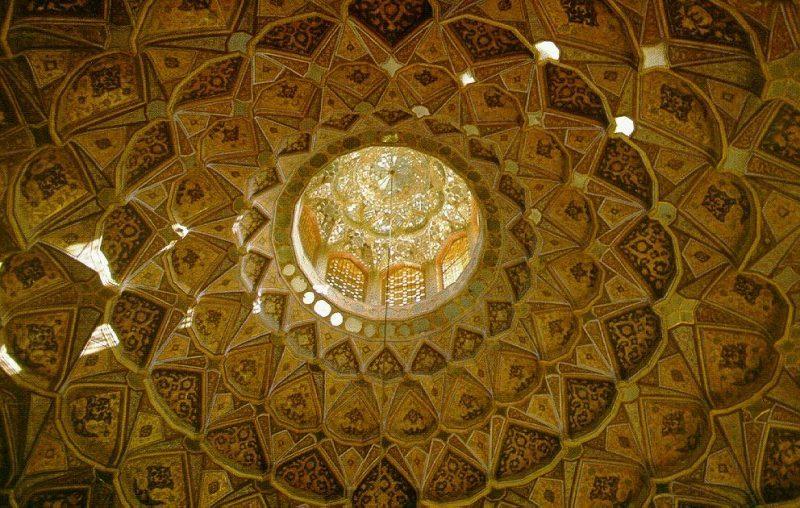 hashtbehesht1_7115 کاخ هشت بهشت