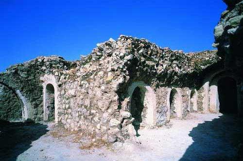 قلعه هزار درب