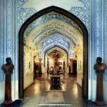 موزه هنرهای ملی ایران