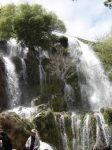 آبشار نیاسر ، آبشار دیدنی بخصوص در بهار