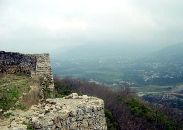 jpg-1362812401 قلعه مارکوه