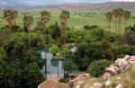 چشمه بلقیس چرام