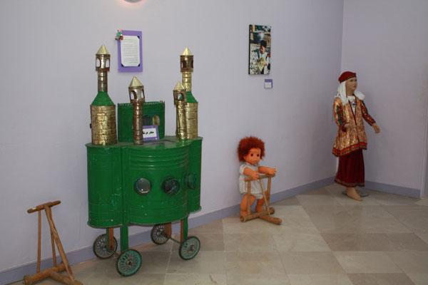 me5PD_big موزه آبکار تهران