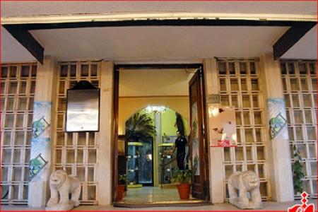 n00119115-r-s-000 موزه طبیعت و حیات وحش دار آباد