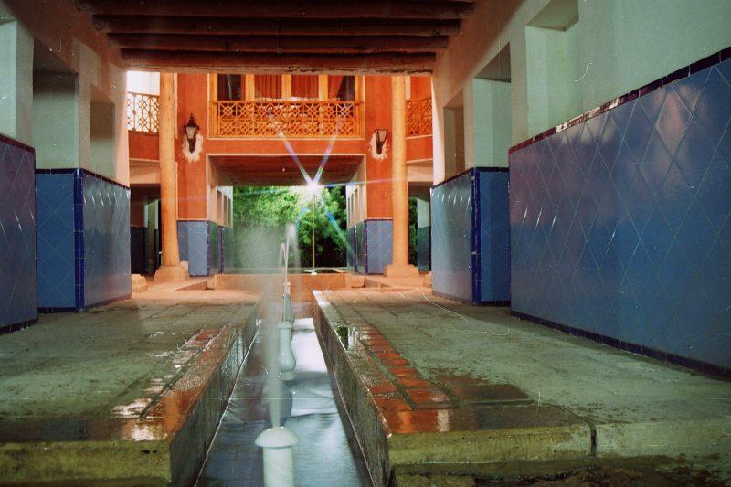 niasar20374 باغ تالار و عمارت کوشک