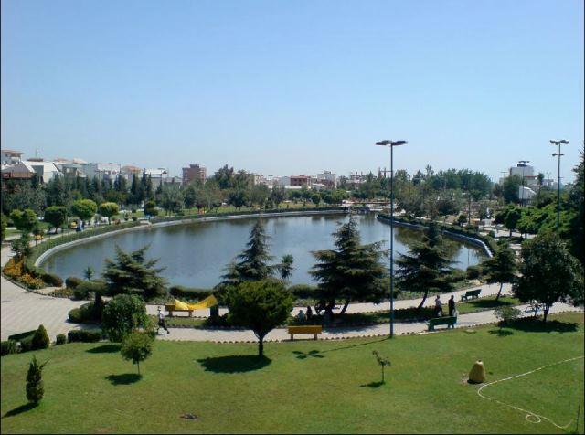 noshirvani-1356080811 پارک نوشیروانی بابل