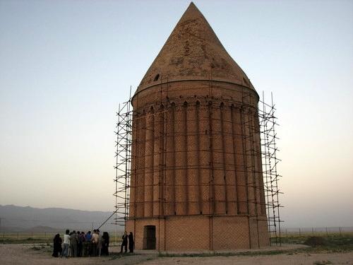 برج رادکان