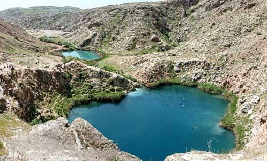 siaahgaav_2606-mm1 دریاچه دوقلوی سیاه گاو