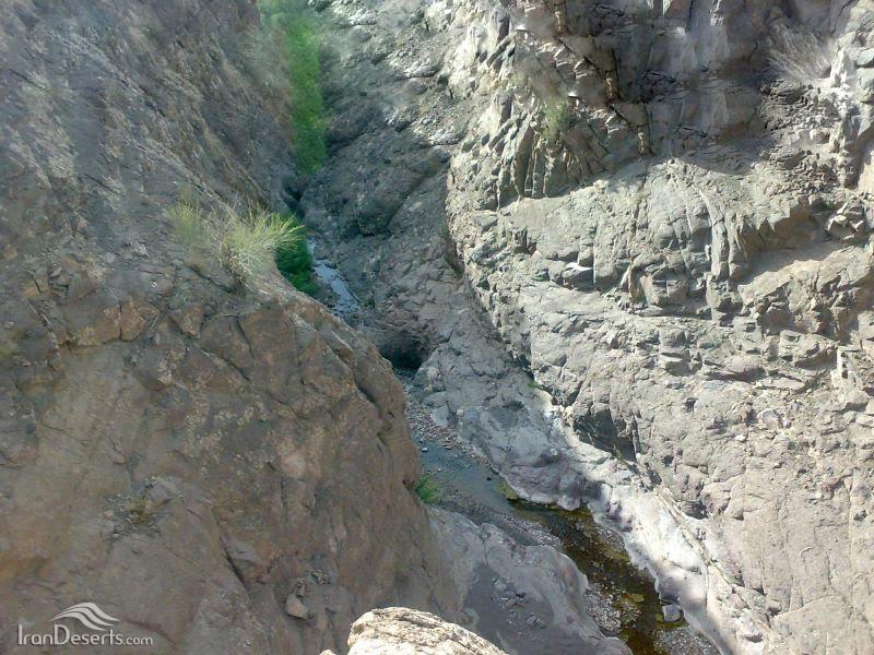 آبسر 7 آبشار آبسر