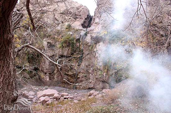 آبسر آبشار آبسر