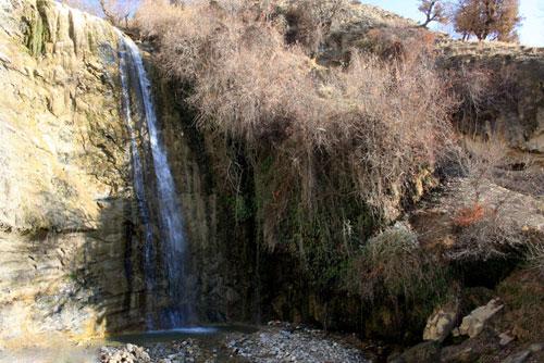 آبشار-اما3 آبشار اما ایلام