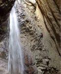 آبشار بدلان ، جاذبه ای زیبا در طبیعت خوی