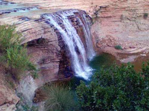 آبشار خروزان آبشار خروزان