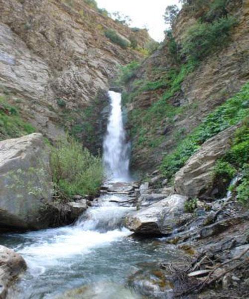 آبشار-خرپاپ2 آبشار خرپاپ