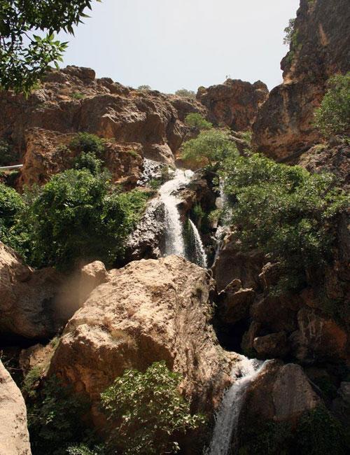 آبشار-دربند3