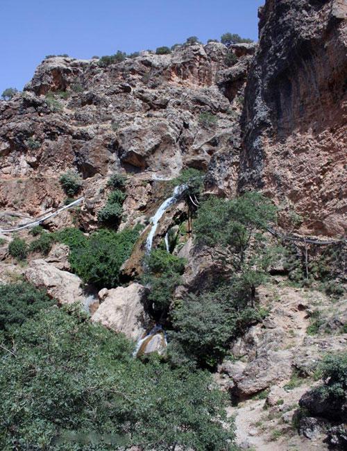 آبشار-دربند4