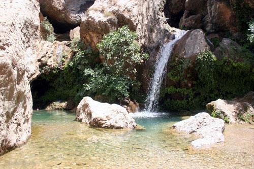 آبشار-دربند5