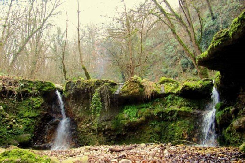آبشار رنگو