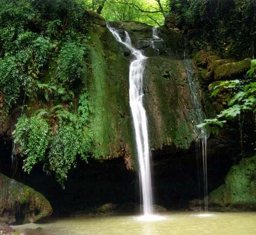 آبشار-رنگو3 آبشار رنگو