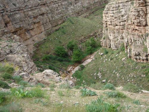 آبشار-زوارم5 منطقه ییلاقی زوارم