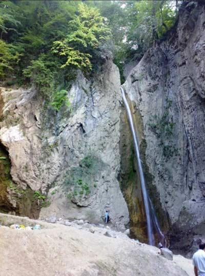 آبشار-زیارت3