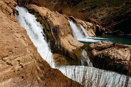 آبشار-سرطاف