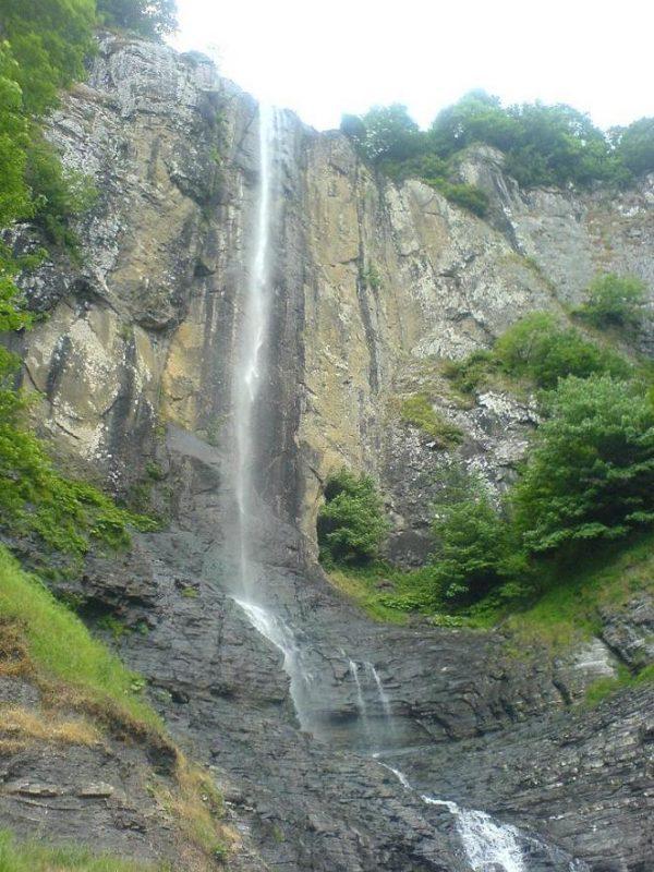 آبشار لاتون 4 آبشار لاتون