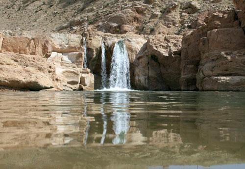 آبشار ماهوته