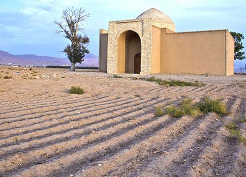 آرامگاه-شیخ-آذری2 آرامگاه شیخ آذری