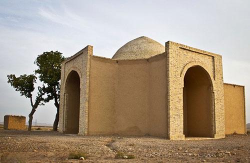 آرامگاه-شیخ-آذری4 آرامگاه شیخ آذری