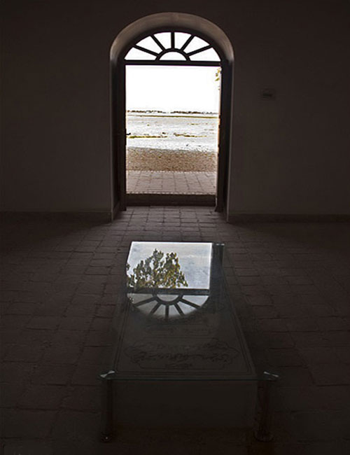 آرامگاه-شیخ-آذری5 آرامگاه شیخ آذری