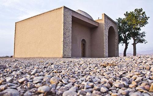 آرامگاه-شیخ-آذری6 آرامگاه شیخ آذری