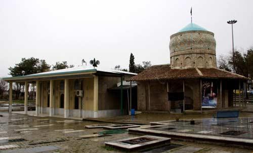 امامزاده روشن آباد
