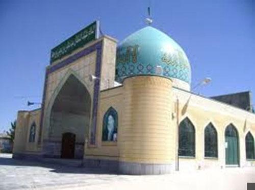 امامزاده-سلطان-سید-عباس5 امامزاده سلطان سید عباس