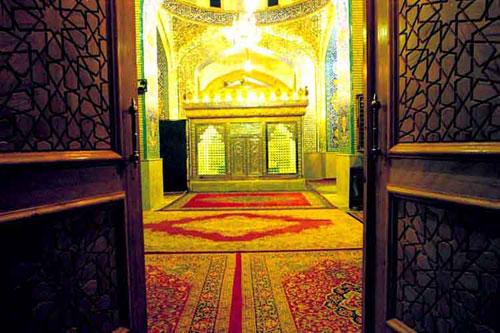 امامزاده سید حسن