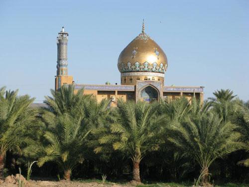 امامزاده-علی-صالح7 امامزاده علی صالح