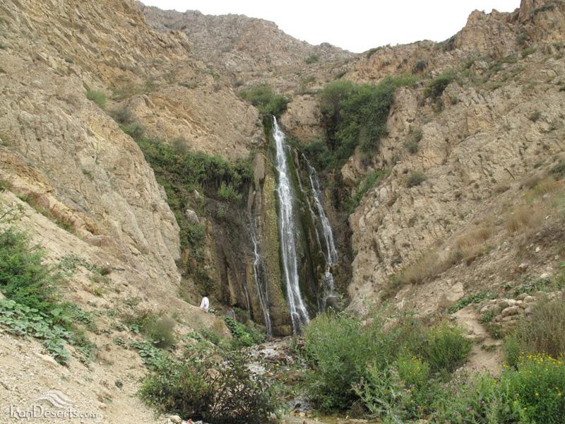 آبشار امیری