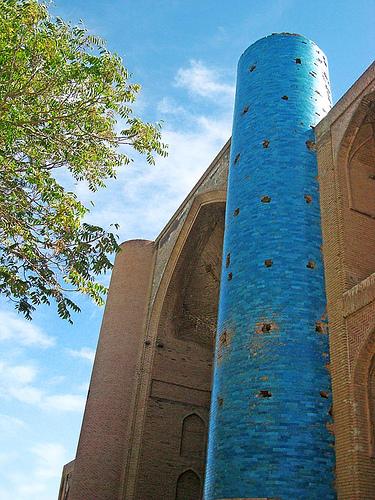 اهری 1 مقبره شیخ شهاب الدین اهری