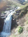 آبشار ایلان دره سی