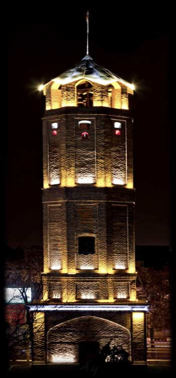 برج-آتش-نشانی3 برج آتش نشان