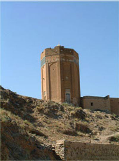 برج دوزال
