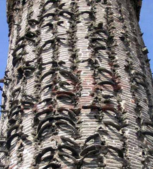 برج-شمس-تبریزی4 برج شمس تبریزی