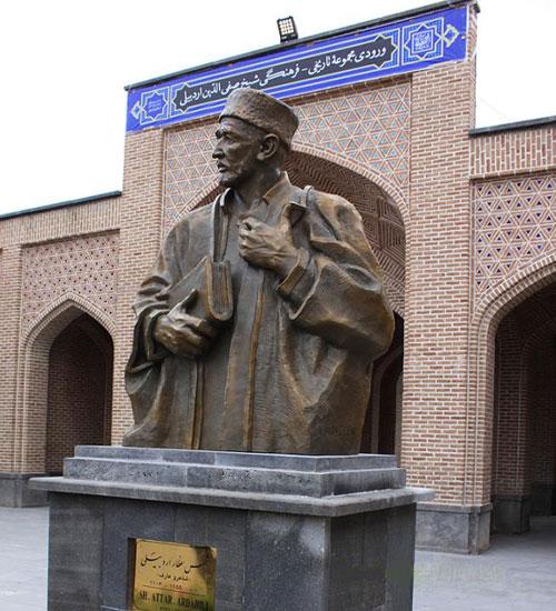 بقعه-شیخ-صفی-الدین-اردبیلی6(1)