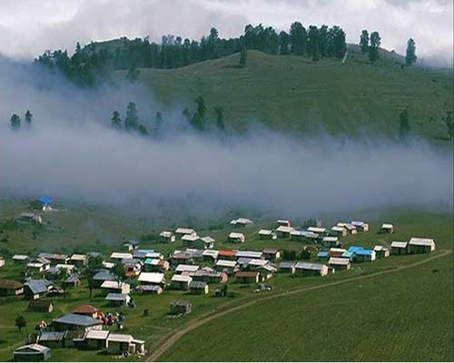 جهان-نما11 منطقه حفاظت شده جهاننما