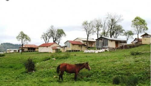 جهان-نما2 منطقه حفاظت شده جهاننما