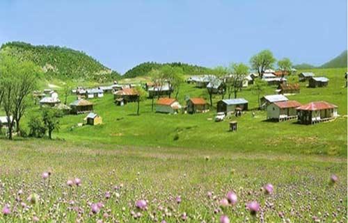 جهان-نما3 منطقه حفاظت شده جهاننما