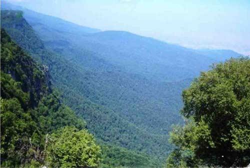 جهان-نما4 منطقه حفاظت شده جهاننما