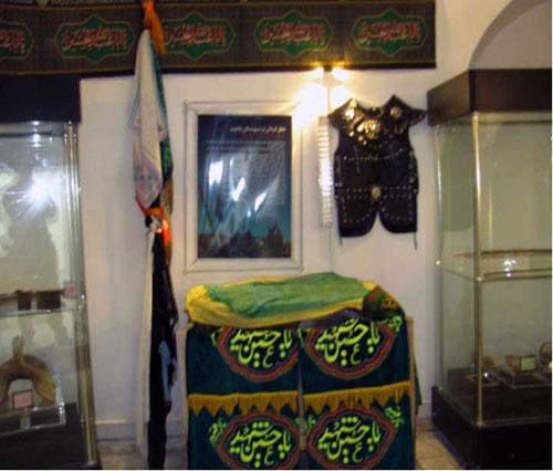 حمام-جاجرم2 حمام تاریخی جاجرم