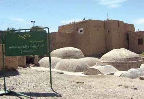 حمام-جاجرم3 حمام تاریخی جاجرم