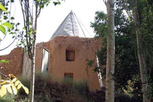 روستای خسرویه